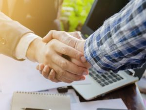 How you can benefit from our agency partnerships