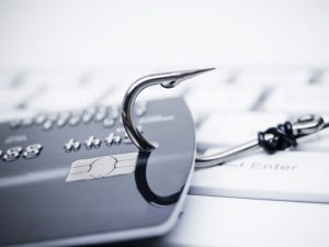 Off the hook: Fighting back against phishing